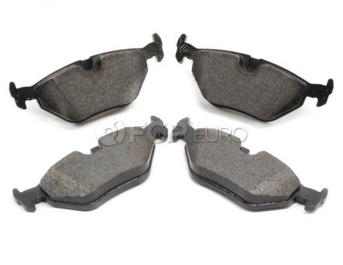 BMW Brake Pad Set - Genuine BMW 34216778168