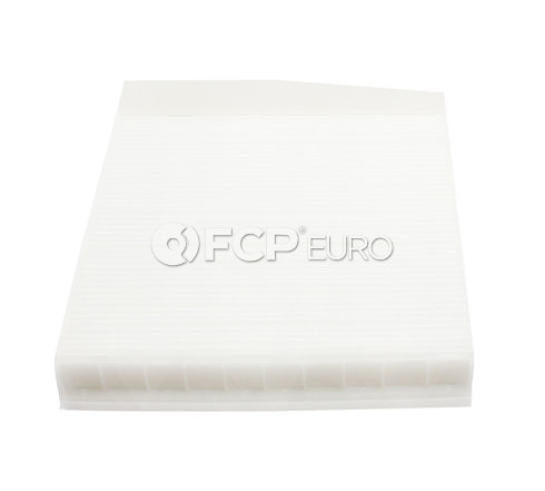 Volvo Cabin Air Filter 1 Inch (S60 V70 XC70 S80 XC90) - Genuine Volvo 30630752