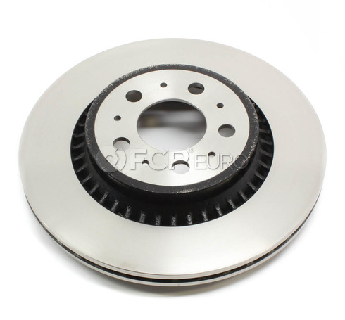 Volvo Brake Disc - Genuine Volvo 8624926
