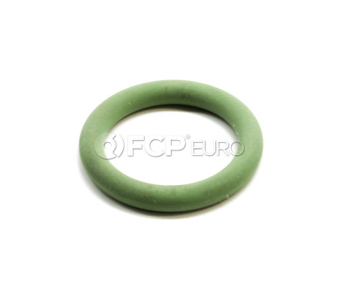Audi Power Steering Hose O-Ring (100 200 V8 Quattro) - OEM Supplier N90363301