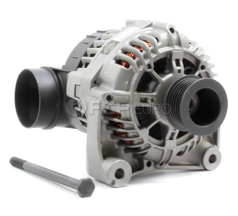 BMW Remanufactured 80 Amp Alternator - Bosch AL0749X