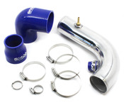 Volvo High Flow Air Intake Kit Air Mass Meter to Turbo (850) - Snabb 9186200