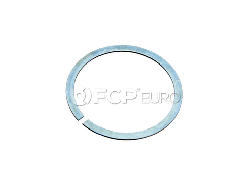 BMW Ball Joint Snap Ring Rear - Genuine BMW 33321091687