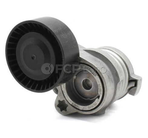 BMW Belt Tensioner Pulley - INA 11287549588