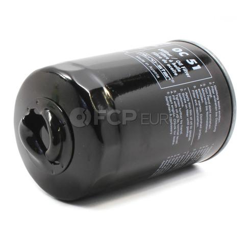 Audi VW Engine Oil Filter - Mahle 068115561BML