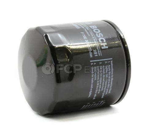 Audi VW Oil Filter - Bosch 72198