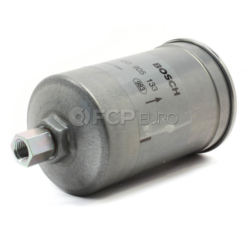 Audi VW Fuel Filter - Bosch 71044
