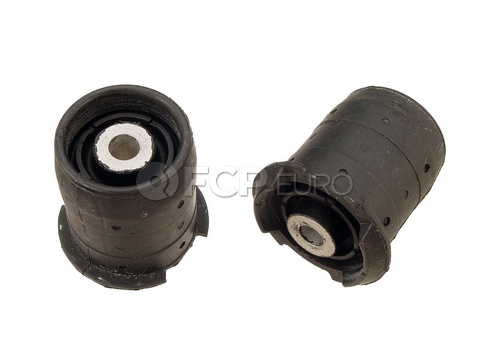 BMW Subframe Bushing Rear Front (Set of 2) -  33319059300