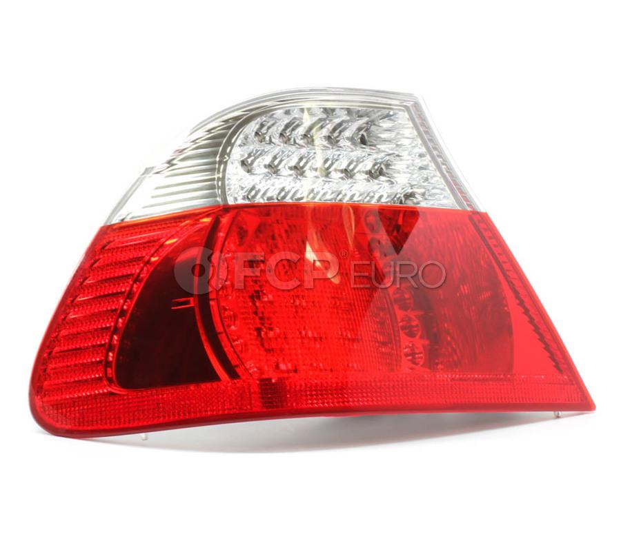 BMW Tail Light Assembly Left (325Ci 330Ci M3)