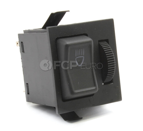 VW Headlight Switch - Meistersatz 321941531K