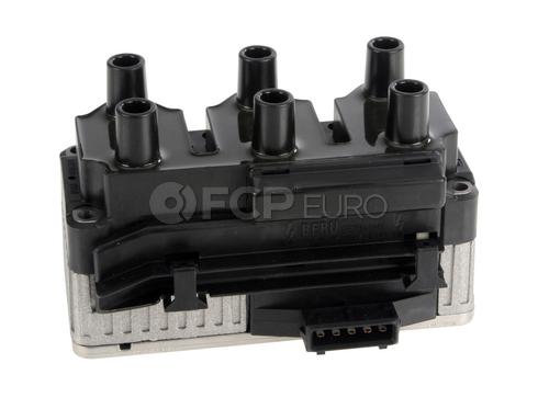 VW Ignition Coil Pack (Passat Golf Jetta Corrado) - Huco 021905106