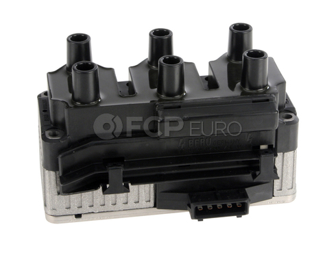 VW Ignition Coil Pack - Huco 021905106