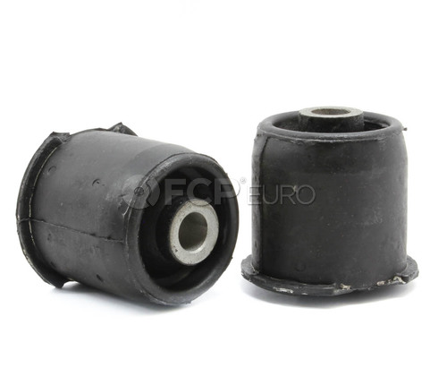 BMW Subframe Bushing Rear Rear (Set of 2) - Genuine BMW 33319059301