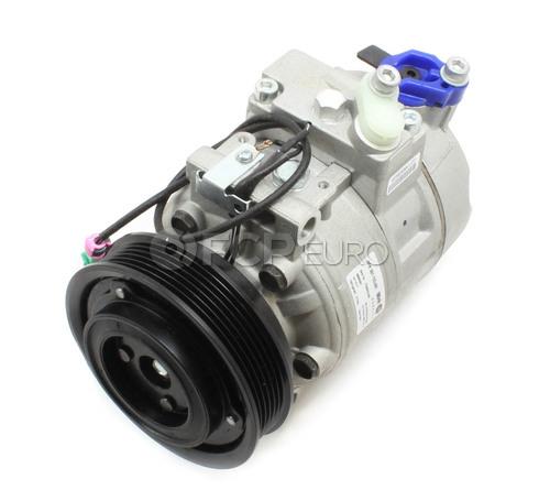 Audi VW A/C Compressor (A4 A6 A8 S4 Allroad S8 S RS6 Passat) - Behr 4B0260805B