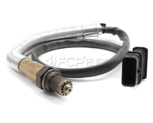 BMW Oxygen Sensor - Bosch 11787596924