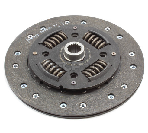 Porsche Clutch Friction Disc (911) - Sachs SD199