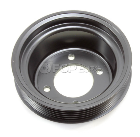 BMW Water Pump Pulley - Genuine BMW 11517840403
