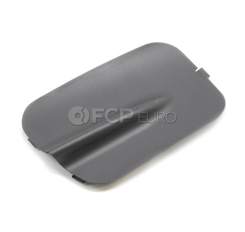 Volvo Tow Hook Cover (C70) - Genuine Volvo 8614116