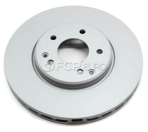 Mercedes Brake Disc (E300) - ATE 2104212512