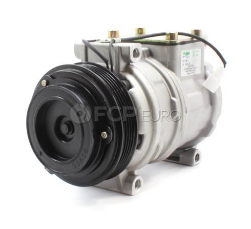 BMW A/C Compressor (E31 E32 E34) - Valeo 64528385908