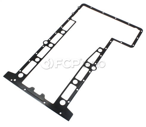BMW Oil Pan Gasket - Genuine BMW 11137841085