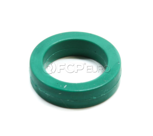 Volvo Engine Oil Dipstick Tube Seal - Genuine Volvo 30637865OE