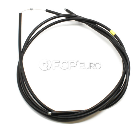 Volvo Hood Release Cable (S80) - Genuine Volvo 9483770