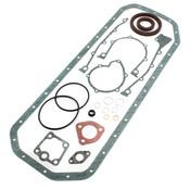 BMW Short Block Gasket Set - Reinz 11111735046