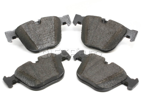 BMW Brake Pad Set - Genuine BMW 34216794879