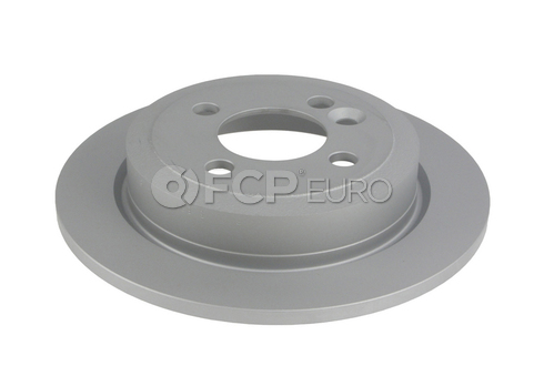 MINI Brake Disc - Zimmermann 34216774987