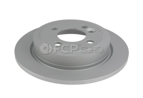 MINI Brake Disc - Zimmermann 34216774987