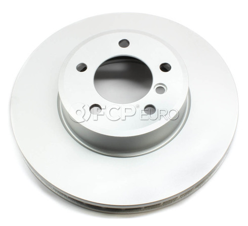 BMW Brake Disc - Meyle 34116864906
