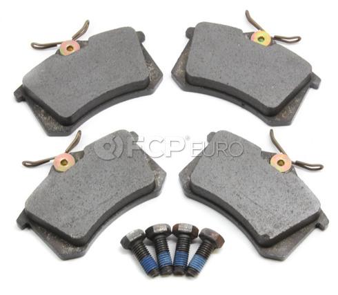VW Brake Pad Set - ATE D3031A