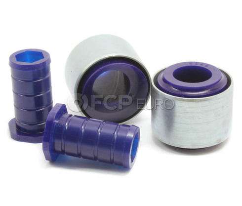 Mini Control Arm Bushing Kit - Super Pro SPF2549K