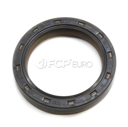 BMW Crankshaft Seal Front - Genuine BMW 11142249532