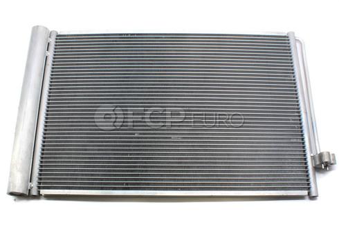 BMW A/C Condenser - Nissens 64509122825