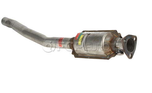 Volvo Catalytic Converter (245 242 244 240) - DEC VO83504