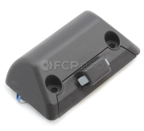 BMW Glove Box Latch (E46 Convertible) - Genuine BMW 51167020044