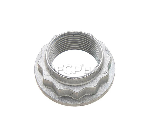 BMW Axle Nut Rear - Genuine BMW 33411132565