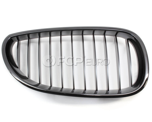 BMW M Performance Grille Right (E60) - Genuine BMW 51712155446