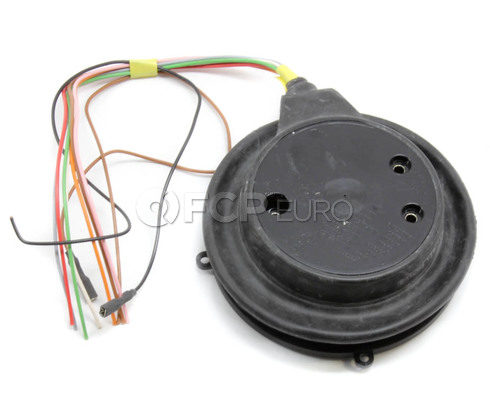BMW Outside Mirror Motor Right - Genuine BMW 67138375458