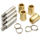 BMW Brass Pin Bushing Kit - 885580038