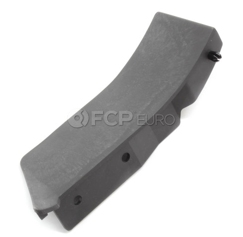 BMW Door Sill Right Rear - Genuine BMW 51718222168