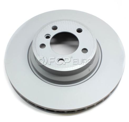 BMW Brake Disc - Genuine BMW 34116864057