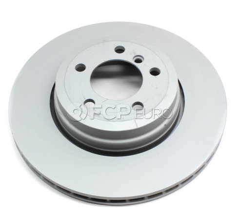 BMW Brake Rotor Rear - Genuine BMW 34216864054