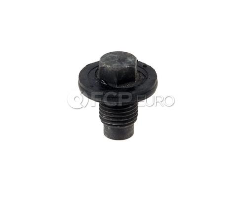Mini Cooper Engine Oil Drain Plug - Corteco 11137513050