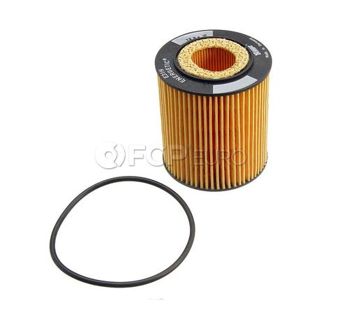 MINI Engine Oil Filter Kit (R50 R52 R53) - Hengst 11427512446