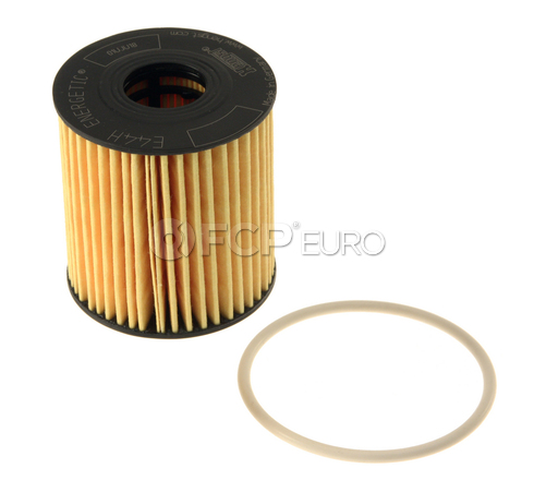 MINI Cooper Engine Oil Filter Kit - Hengst 11427622446