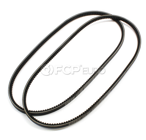 Volvo Accessory Drive Belt Alternator and Water Pump - Genuine Volvo 973537