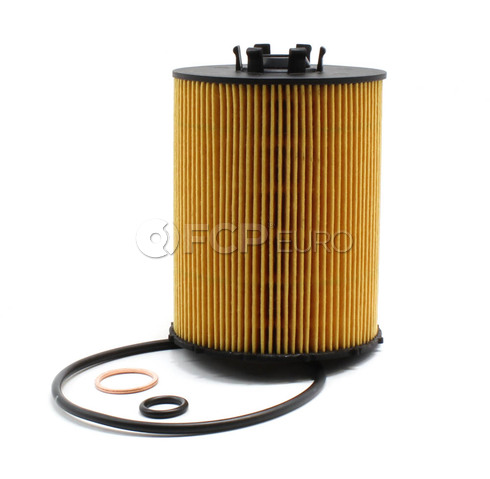 BMW Engine Oil Filter (E60 E65 E66 E70) - Genuine BMW 11427542021